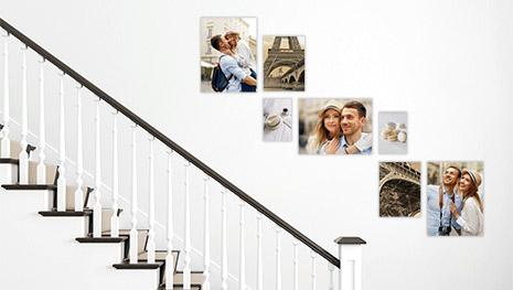 bilderwand treppe 7 2